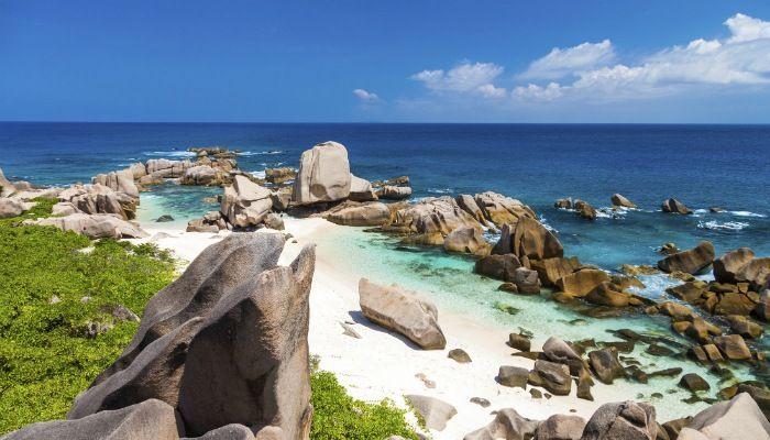 32-Vallée de Mai Nature Reserve - Praslin, Seychelles