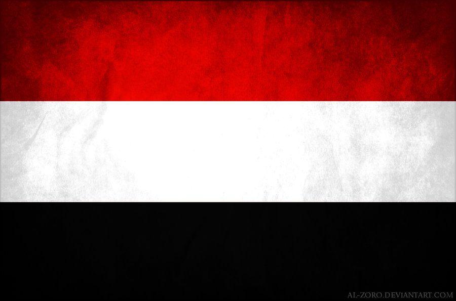 Yemen Flag Yemen Flag Flags Of The World Flag