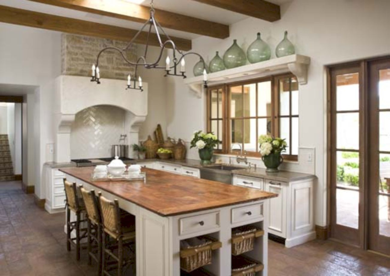 modern spanish country kitchen decor ideas kitchen decor