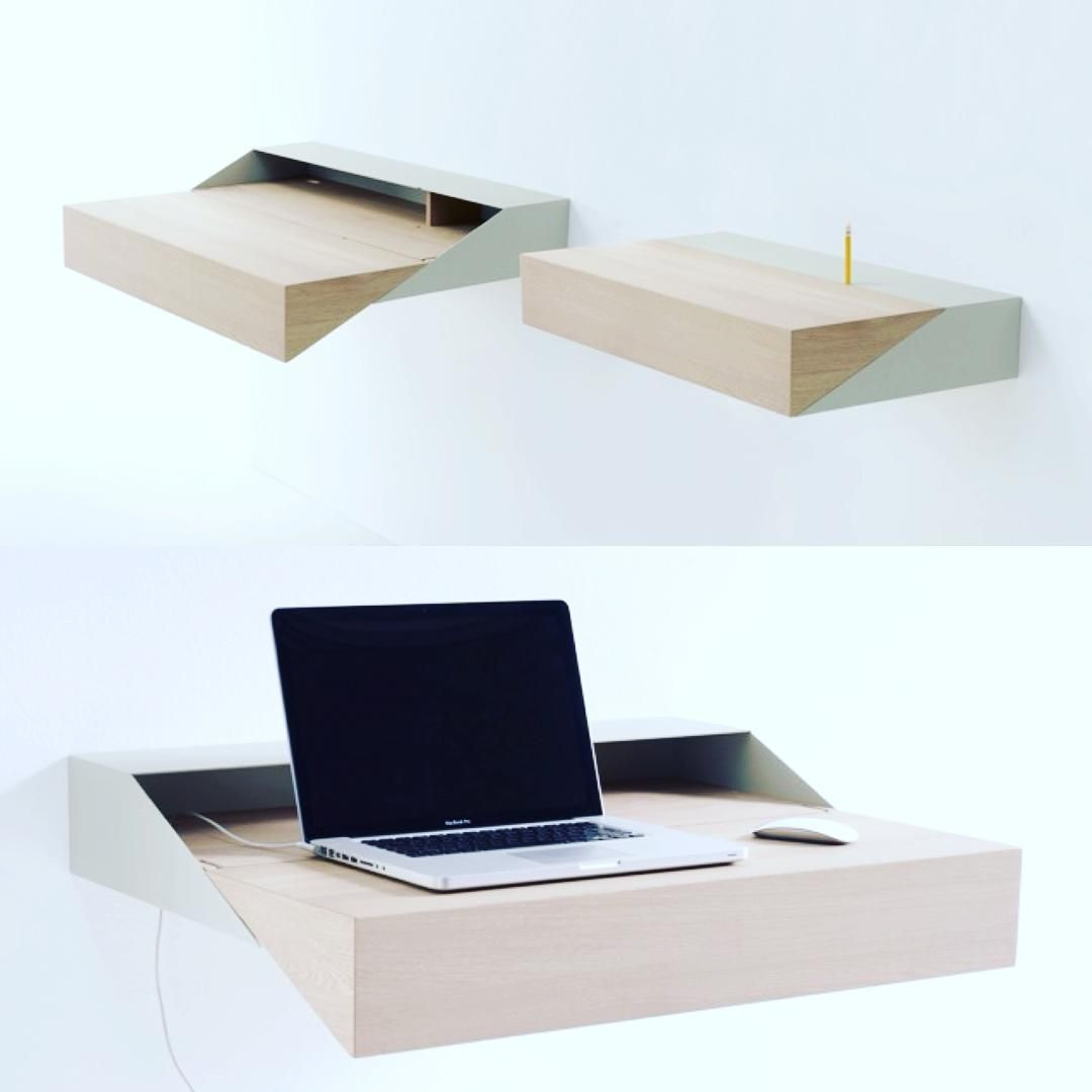 Desk box by Shay Alkalay & Yael Mer for Arco! Thanks @designwanted for the suggestion! #laptop #spacesaving #productdesign #design #designer #productdesigner #table #tabledesign #desk #folding #innovation #wooden #industrialdesign #workspace #convertible #hybrid #versatile #instagood #designlovers #designinspo #inspirational #want #picofthenight #instadaily #designdaily #designlife #interiordesign #instadesign #designbunker
