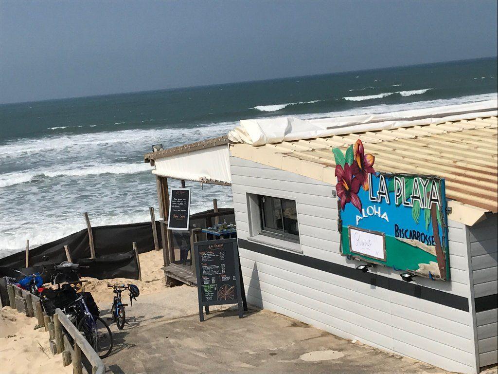 Bar de la Playa, Biscarrosse Restaurant Reviews, Phone