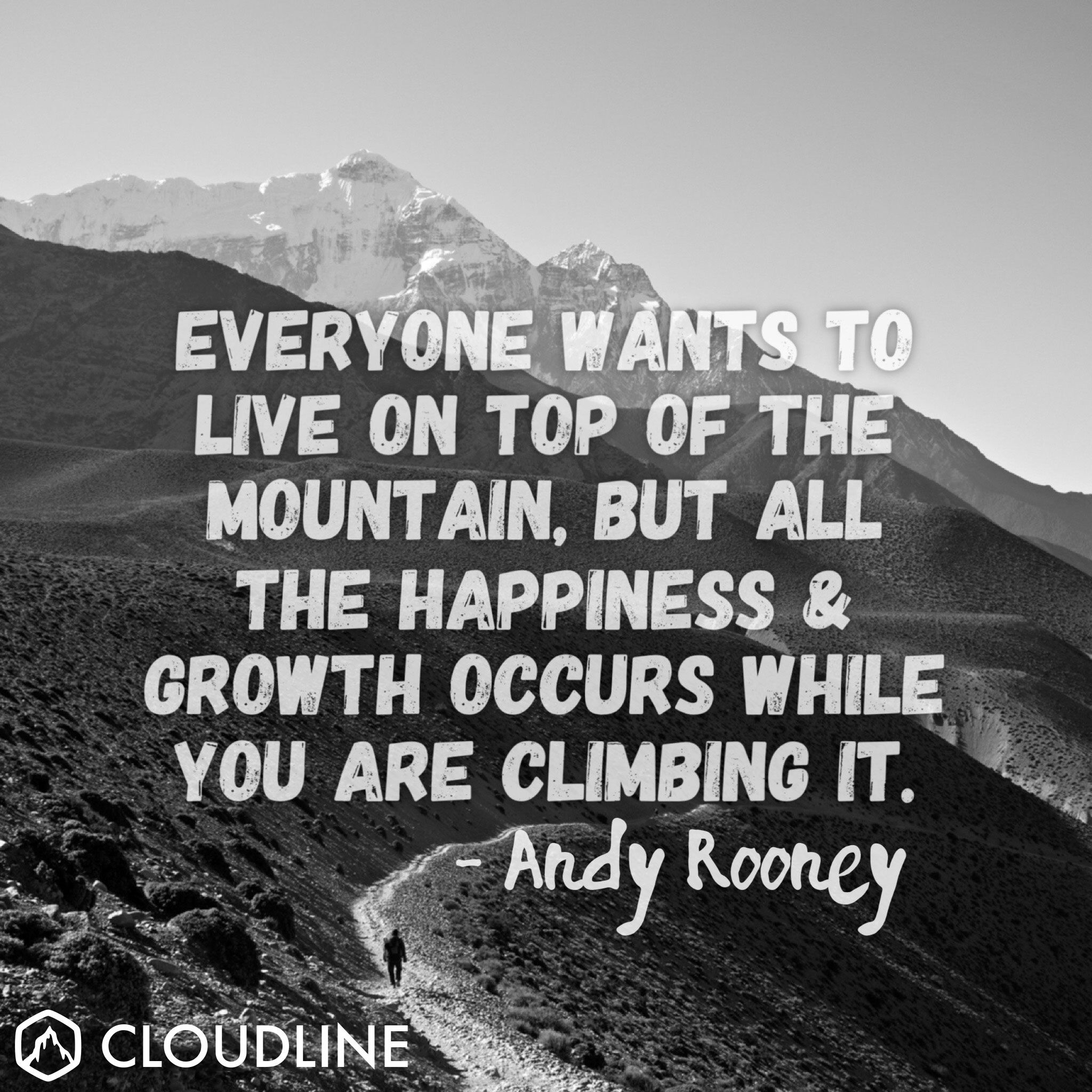 5 Adventure Quotes to Inspire Spring Hiking and