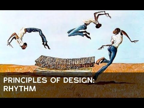 7 Principles Of Design In Art : 7 principles of art and design narrated step by youtube