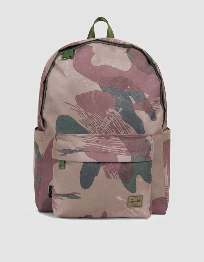 Herschel Supply Co.   Berg Cordura Backpack in Brushstroke Camo ... bfc093d738a01