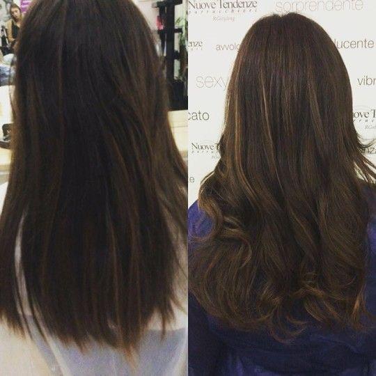 BRONDE nuova tecnica di sfumature naturali per illuminare i tuoi capelli e i tuoi lineamenti... Da NUOVETENDENZE chiama allo 081 871 53 75 Solo su prenotazioni :-)