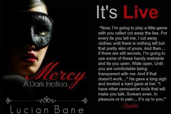 Lucian Bane Mercy