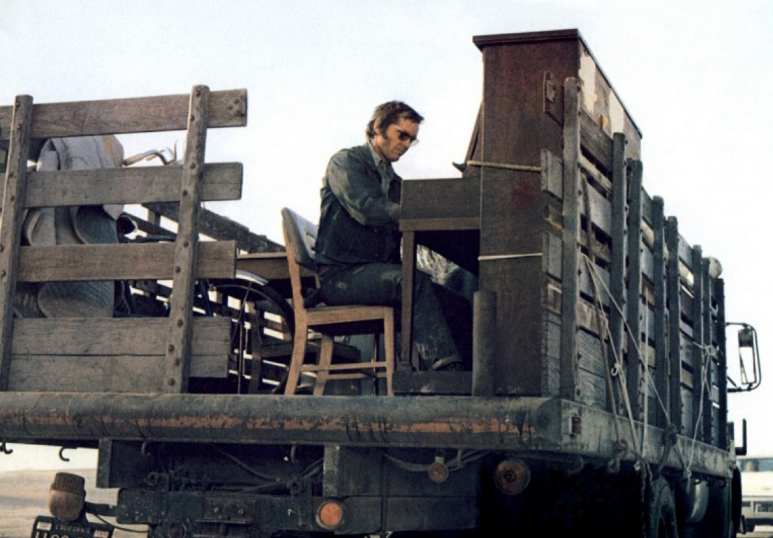 Five Easy Pieces 1970 Jack Nicholson Karen Black Director Bob Rafelson Imdb A Drop Out From Upper Clamerica Picks Up Work Along The Way On