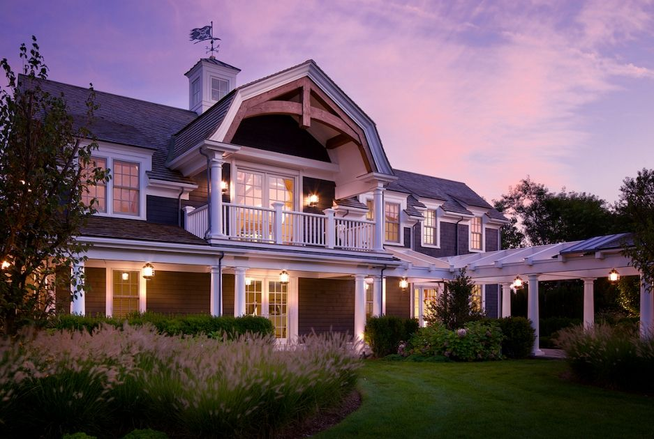20 Interesting Delightful Gambrel Roof Ideas For 2019 Gambrel Roof House Designs Exterior House Roof