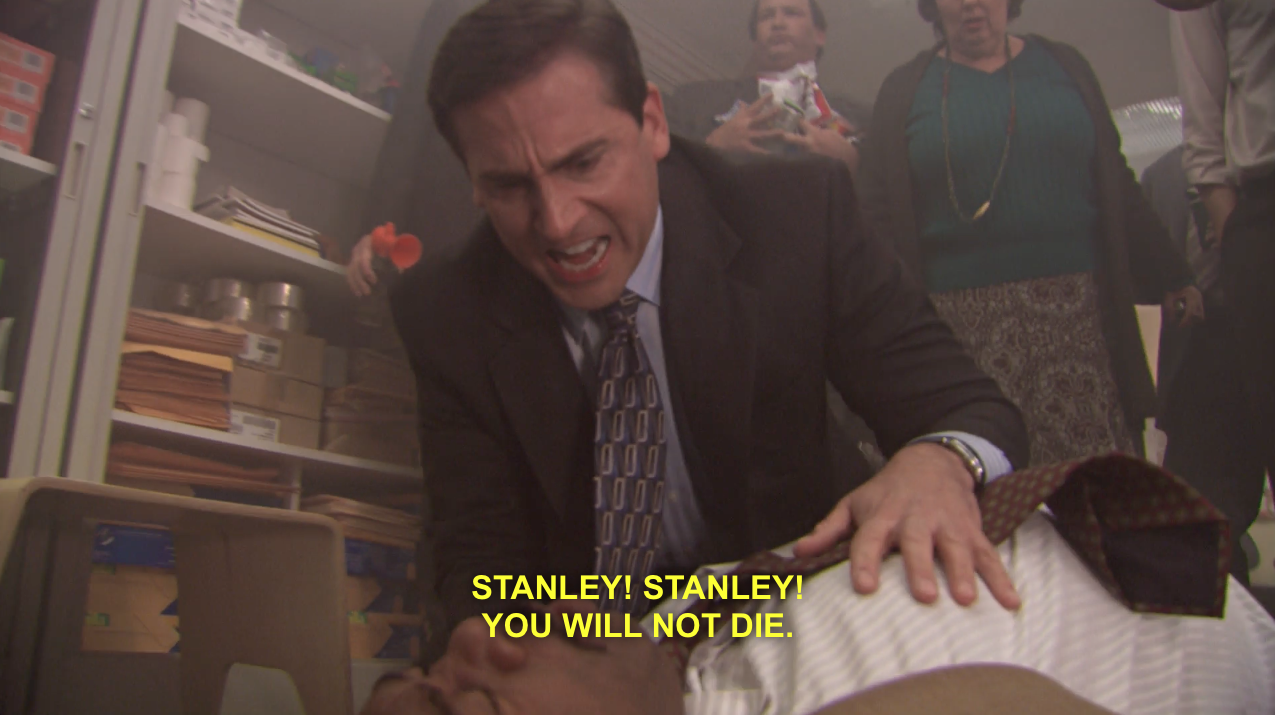 The Office Screencaps