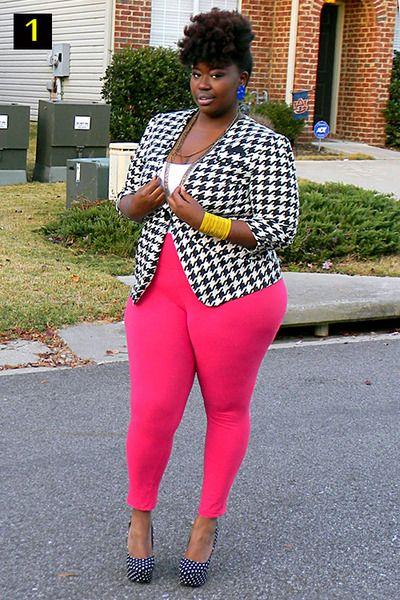 7f38ca60f Black Girls Killing It | maddd style: spring/summer | Fashion, Plus ...