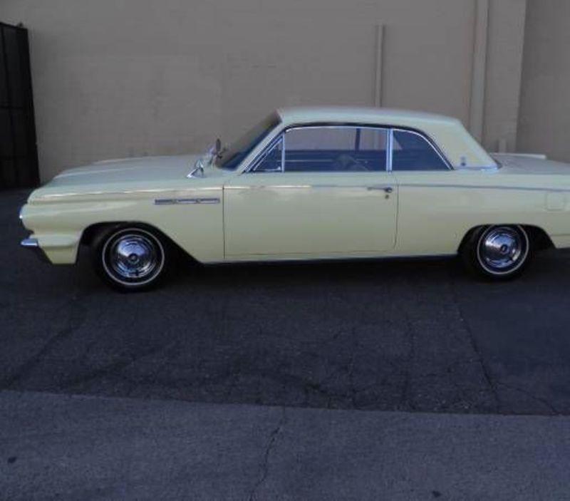 1963 Buick Skylark for sale - Cadillac, MI | OldCarOnline.com ...