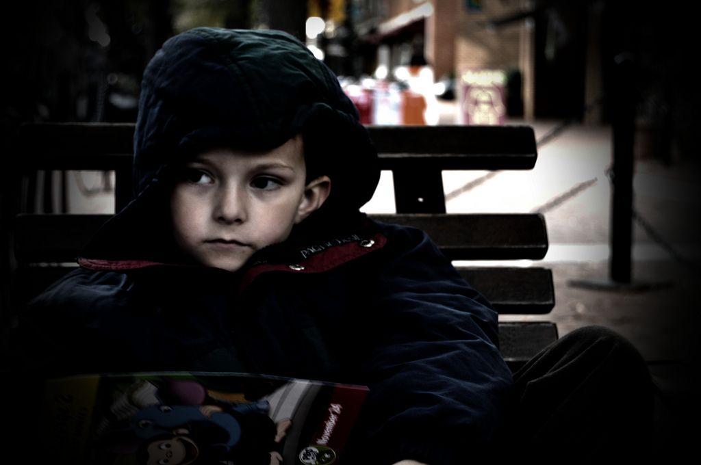 How+to+Help+Children+Through+Divorce+--+via+wikiHow.com