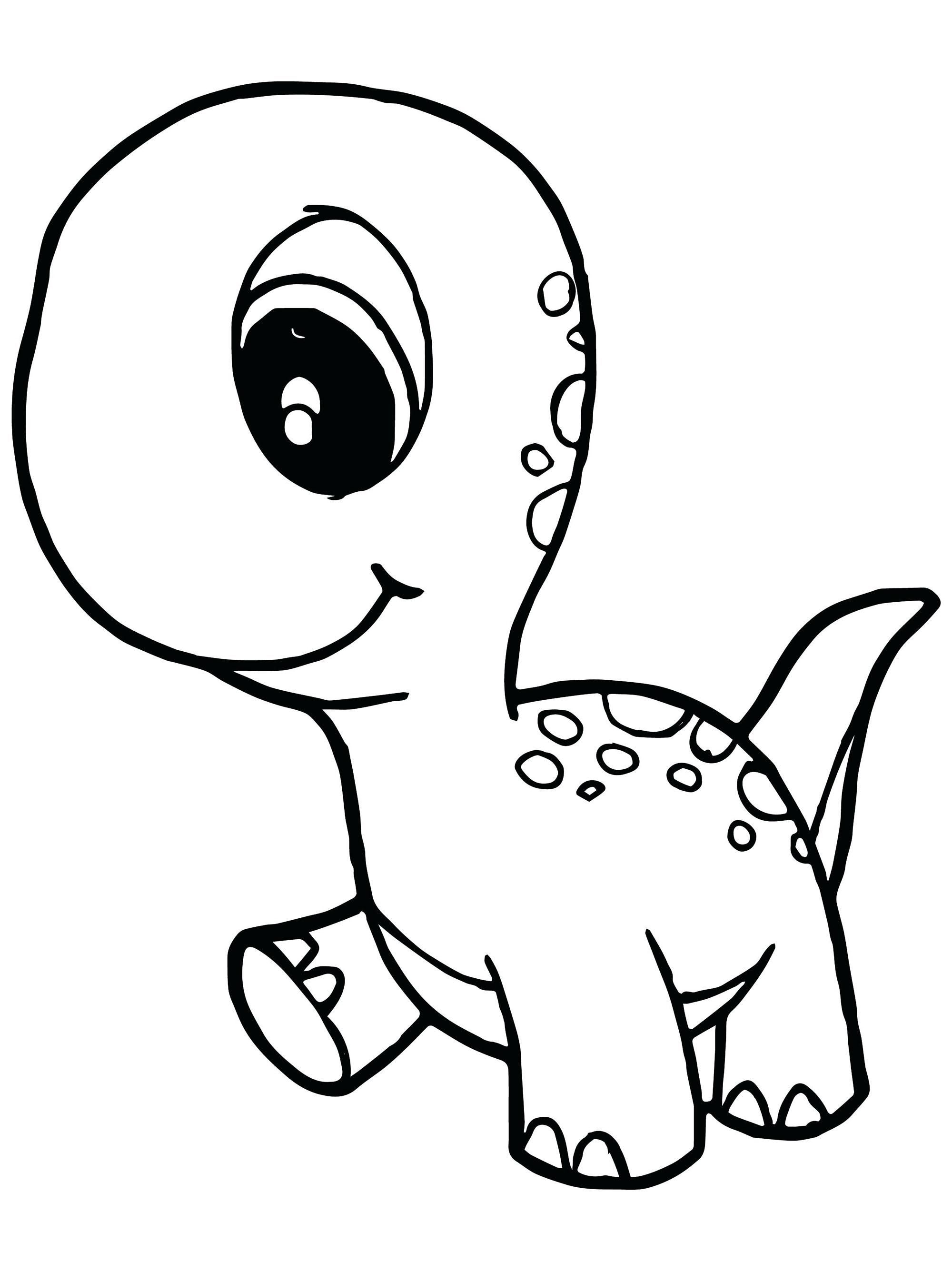 Awesome Coloring Page Dinosaurs That You Must Know You Re In Good