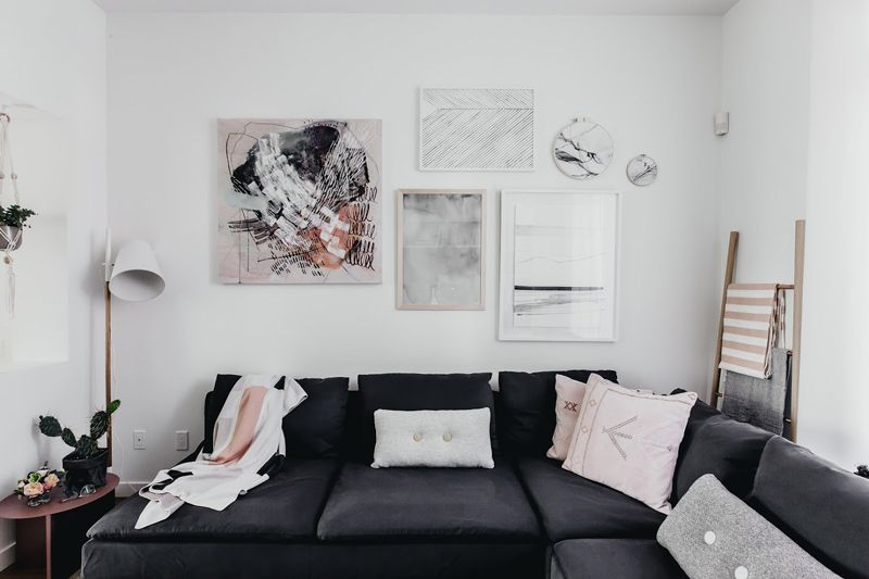 Gravity Home is a daily interior design blog run by Astrid. The ...