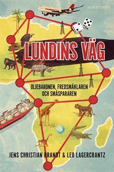 Lundins Vag Leo Lagercrantz Inbunden 9789113054810 Bocker Cdon Com Bocker Barnbocker Leo