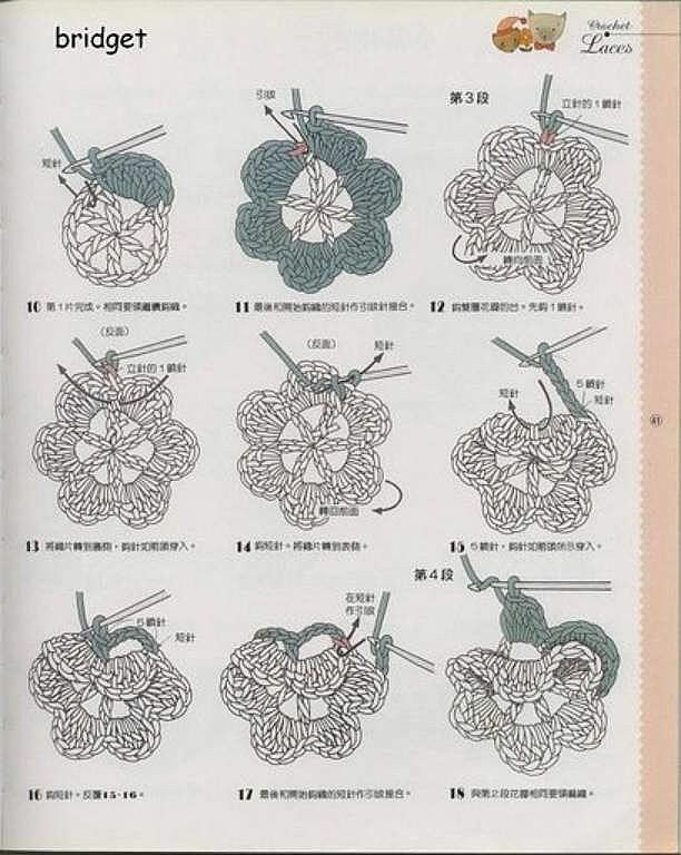 Flor para vincha | Vinchas | Pinterest | Flor