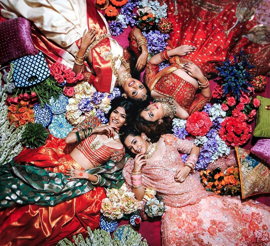 Pin On Bridal Lehenga
