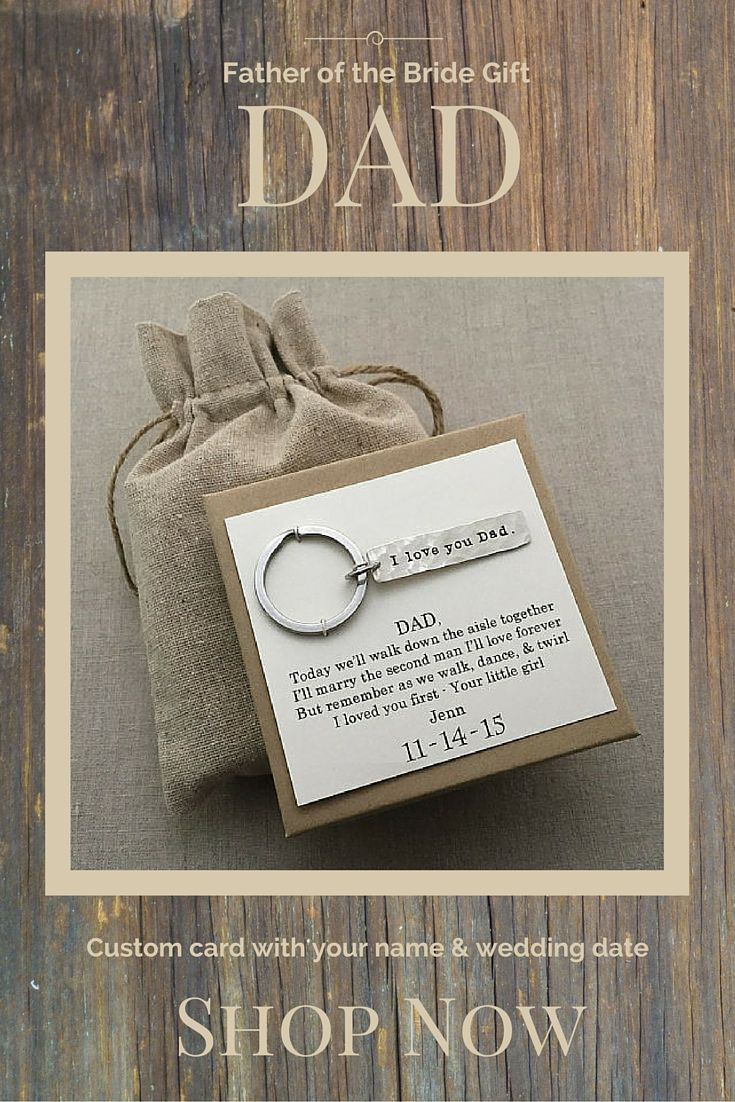 father of the bride gift from bride - father of the bride gift ideas