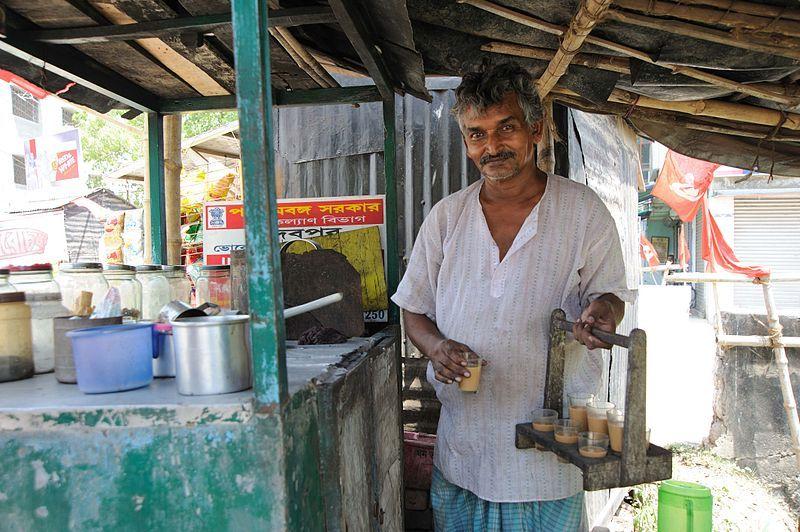 Chai Wallah Masala chai, Biggby coffee, Chai