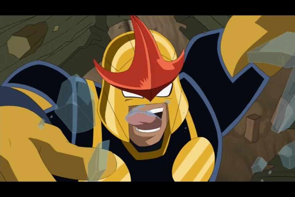 Another nova fail marvel pinterest spiderman - Nova ultimate spider man ...