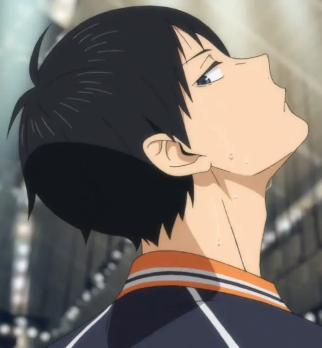 Photo of Top 20 Hottest Haikyu Characters – Top 20 Hottest Haikyu Characters