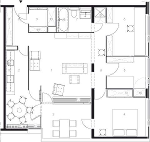 Bei aalto im allraum deutsches architektenblatt w - Architektur plan ...