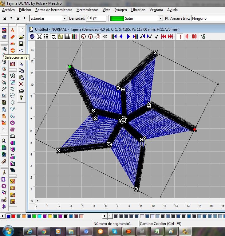Introduccion Para Uso De Programa Tajima Diseños Digitalizacion Y Matrices Gaming Logos Janome Tajima