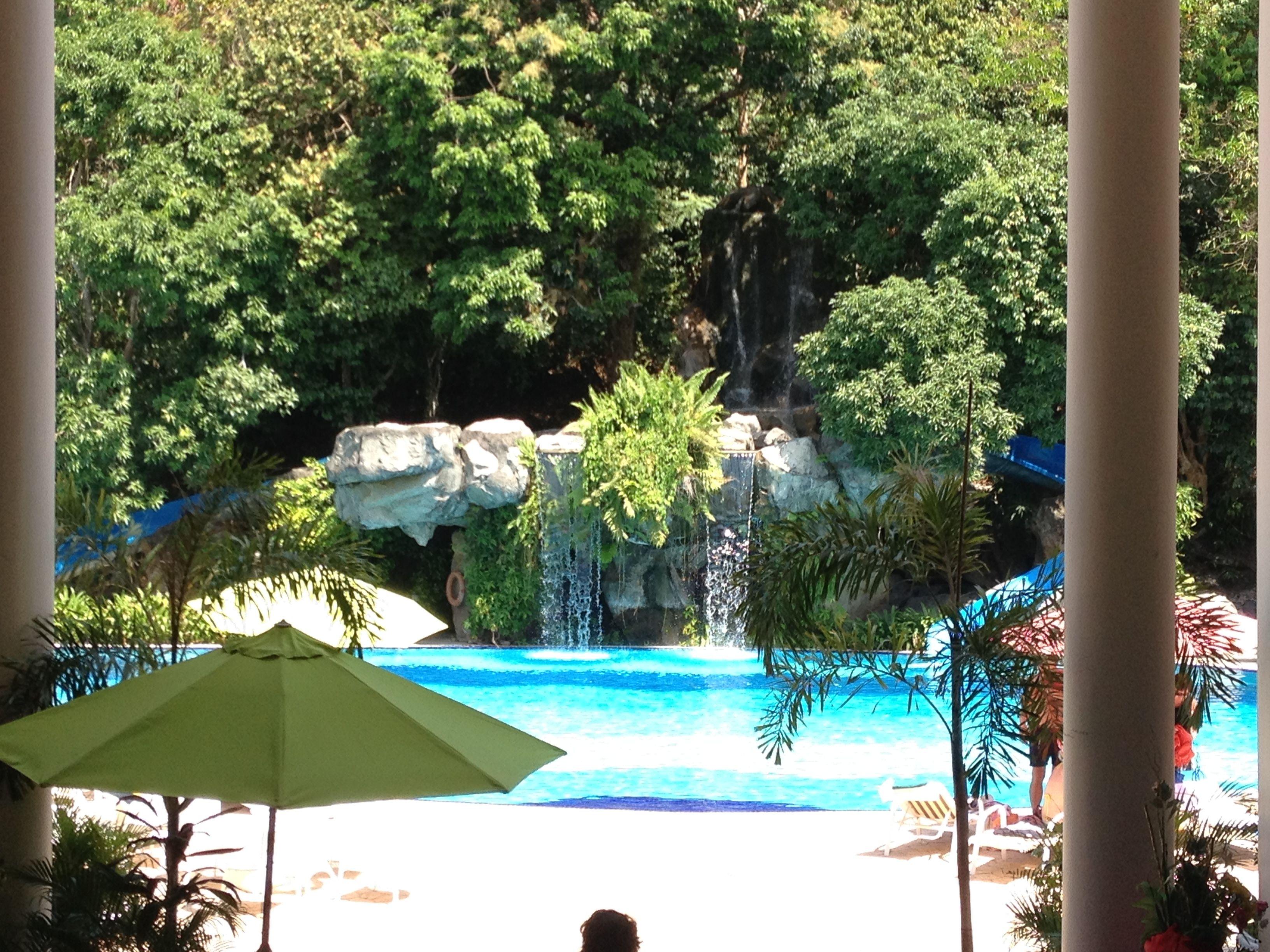 Aseania Resort Langkawi Waterfall Pool | Places | Pinterest | Resorts