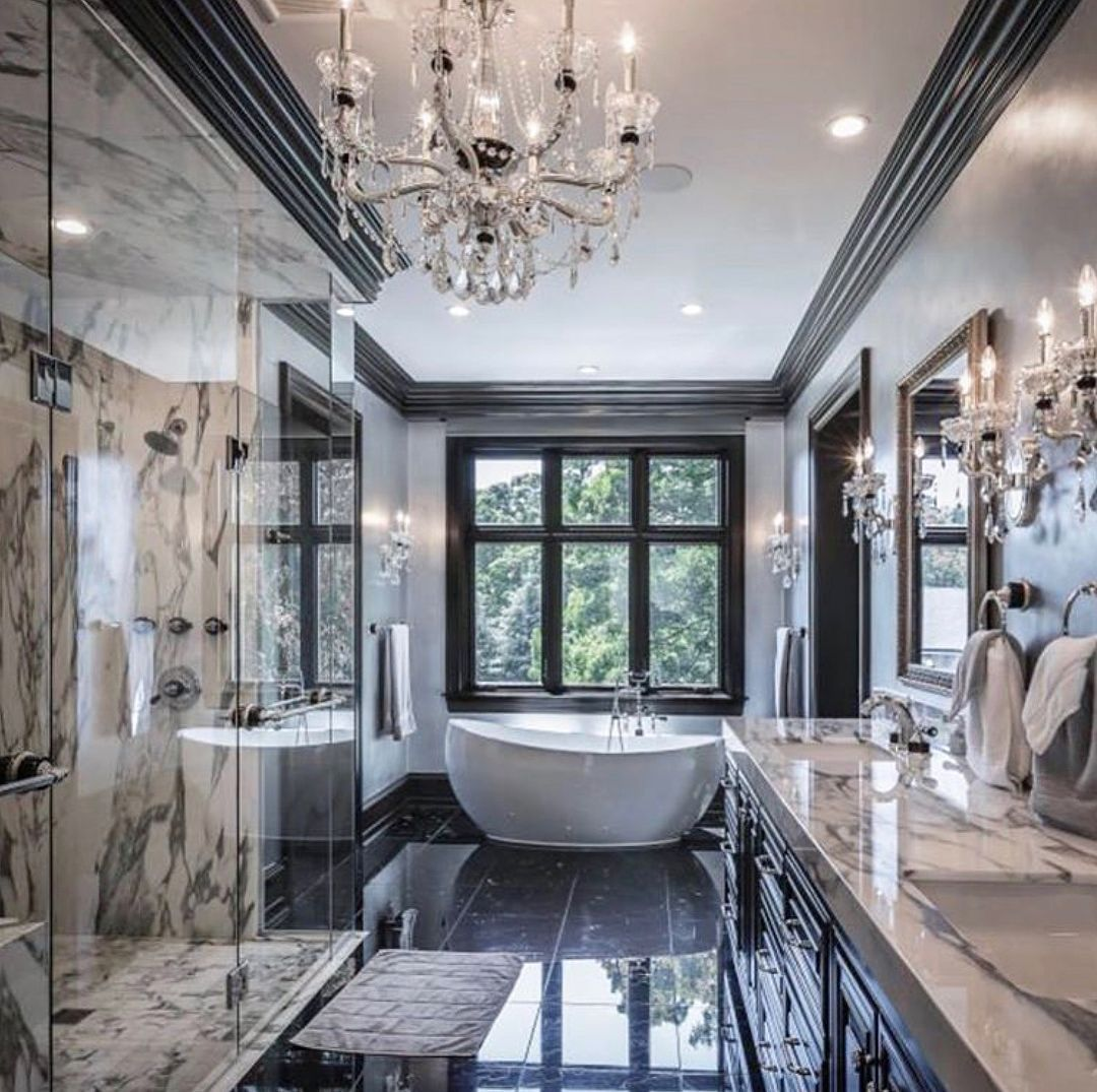 Find the unique marble bathrooms projects on our website