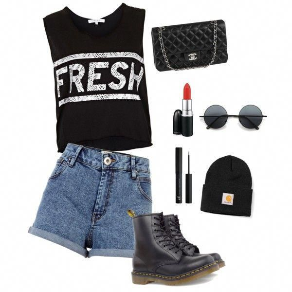 Soft Grunge Fashion | Soft Grunge Summer Outfits Grunge summer outfit #grungeout… – Summer Outfits