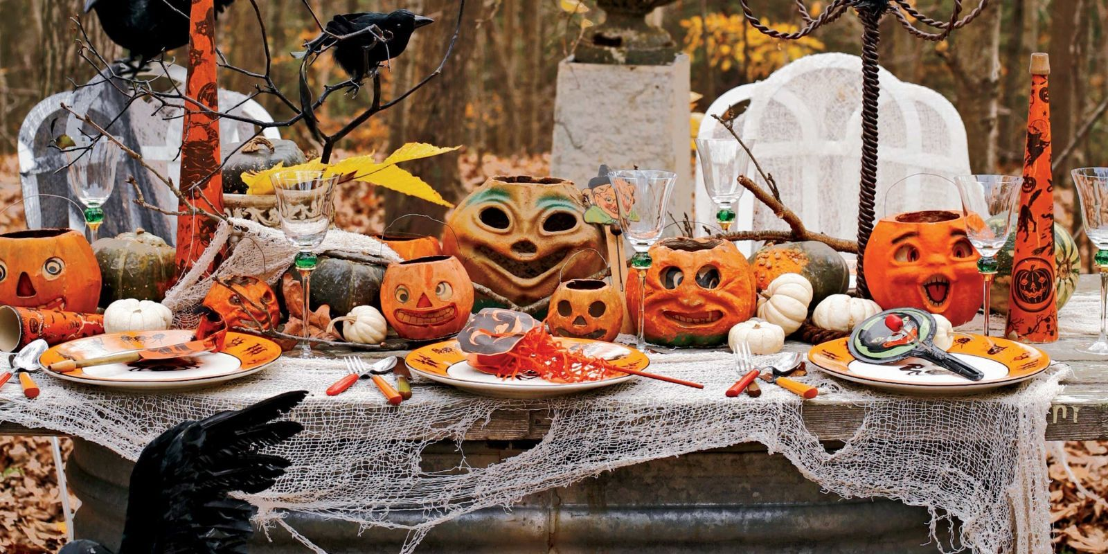 Here's What Halloween Was Like the Year You Were Born