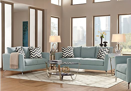 picture of Sofia Vergara Carinthia Hydra 7 Pc Living Room from ...