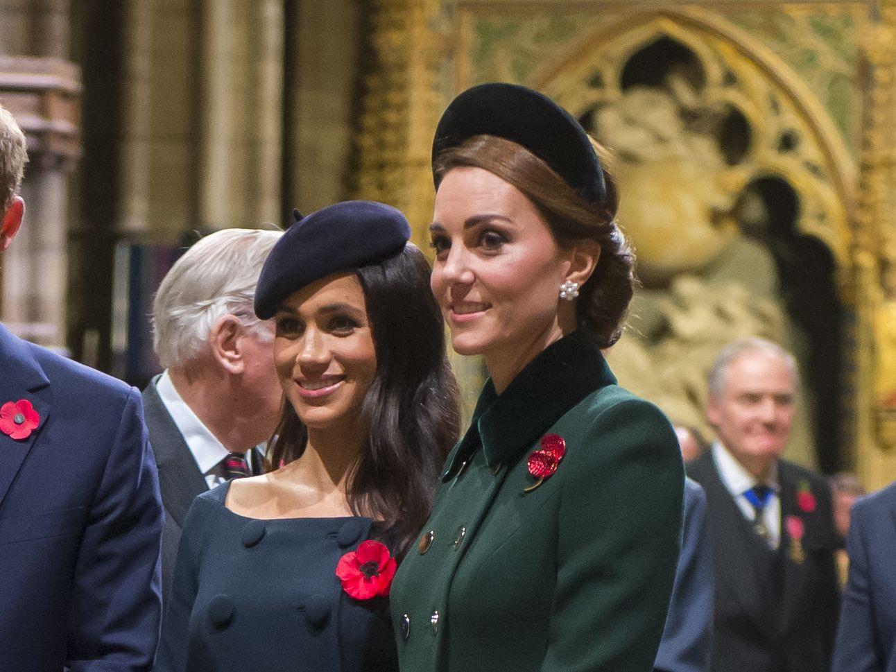 Sarah Ferguson affirme que la princesse Diana aurait été