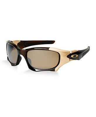 Oakley Sunglasses, OO9137 PIT BOSS II