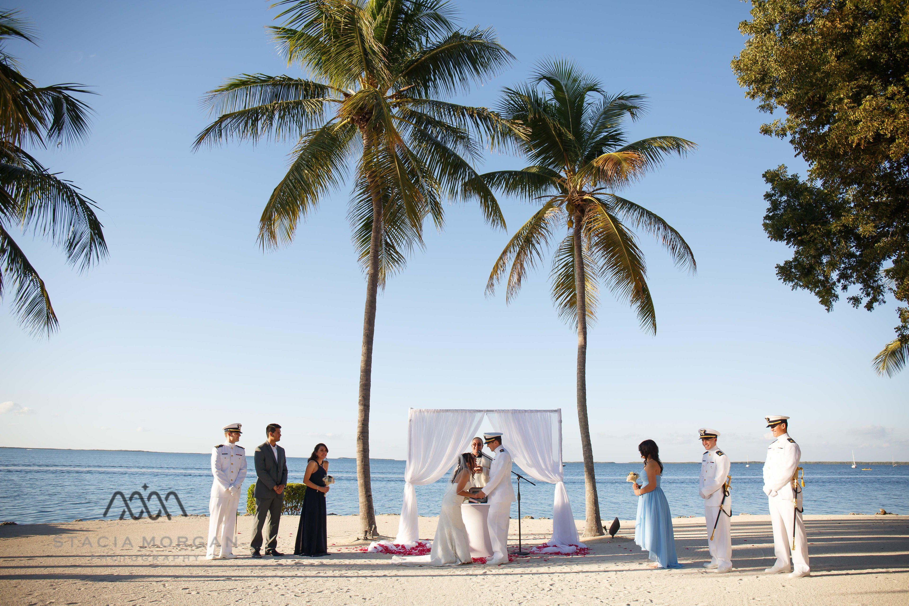 Florida Destination Weddings Private Beach Weddings In Florida Key Largo Lighthouse Beach Destin Florida Wedding Florida Destination Wedding Venues Florida Destinations