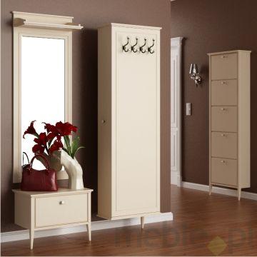 Betty Szafka Na Buty 3 Szuflady Home Decor Tall Cabinet Storage Home