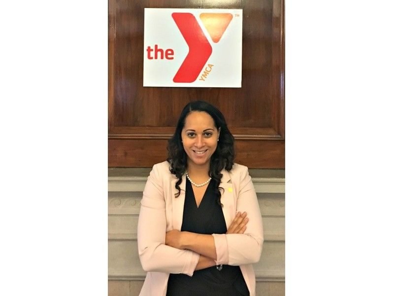 The Gateway Family YMCA Welcomes Tia Sargent