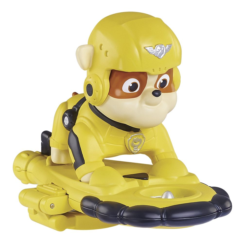 Paw Patrol - Air Force puppy Rubble - Spin Master - Toys\