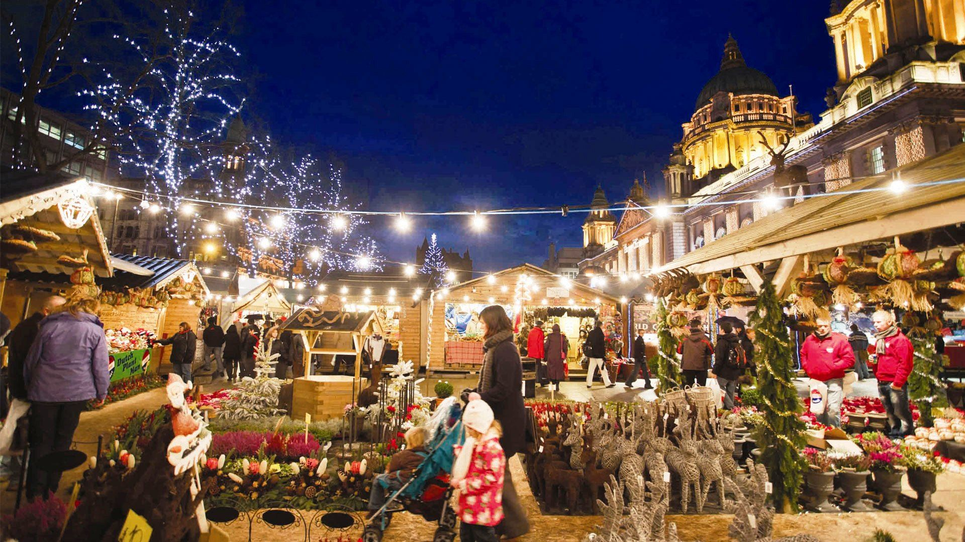 Christmas Markets Tourism in Europe Next Trip Tourism