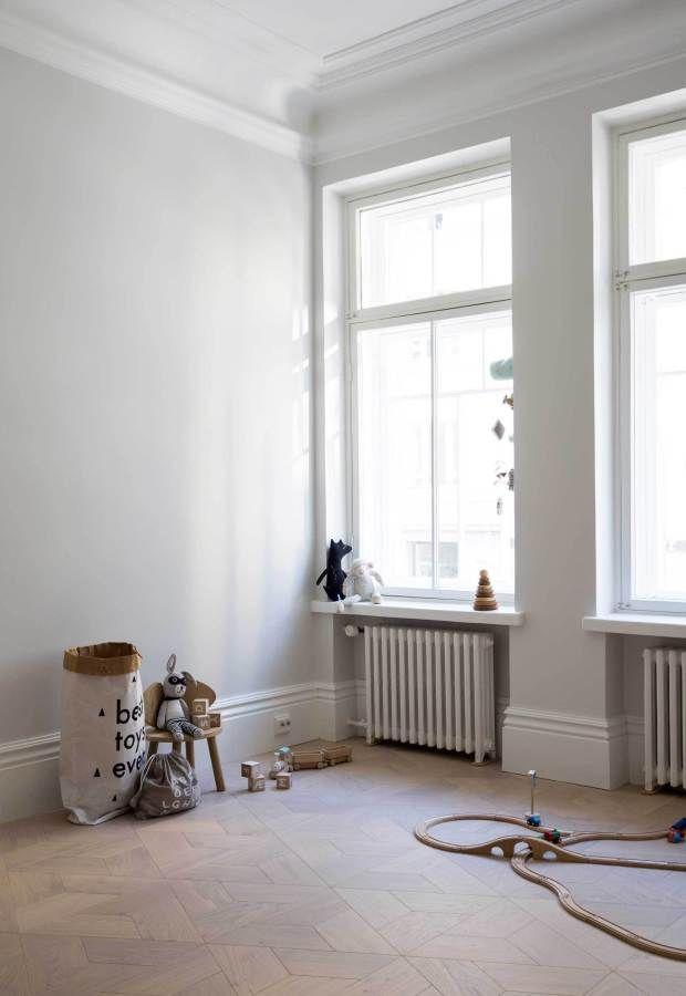 Home Tour Minimalist Apartment Modern Scandinavian