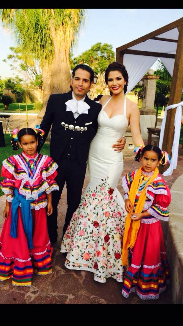Mexican Themed Wedding I Love This Mexican Quinceanera Wedding