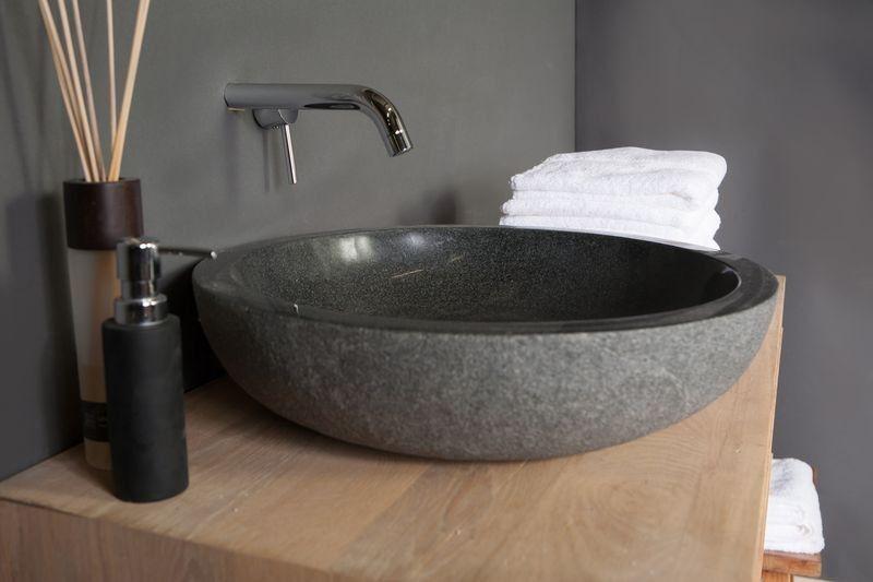 Voorbeelden badkamers natuursteen voorbeelden badkamers