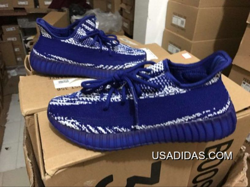 adidas yeezy boost 350 Deepblue
