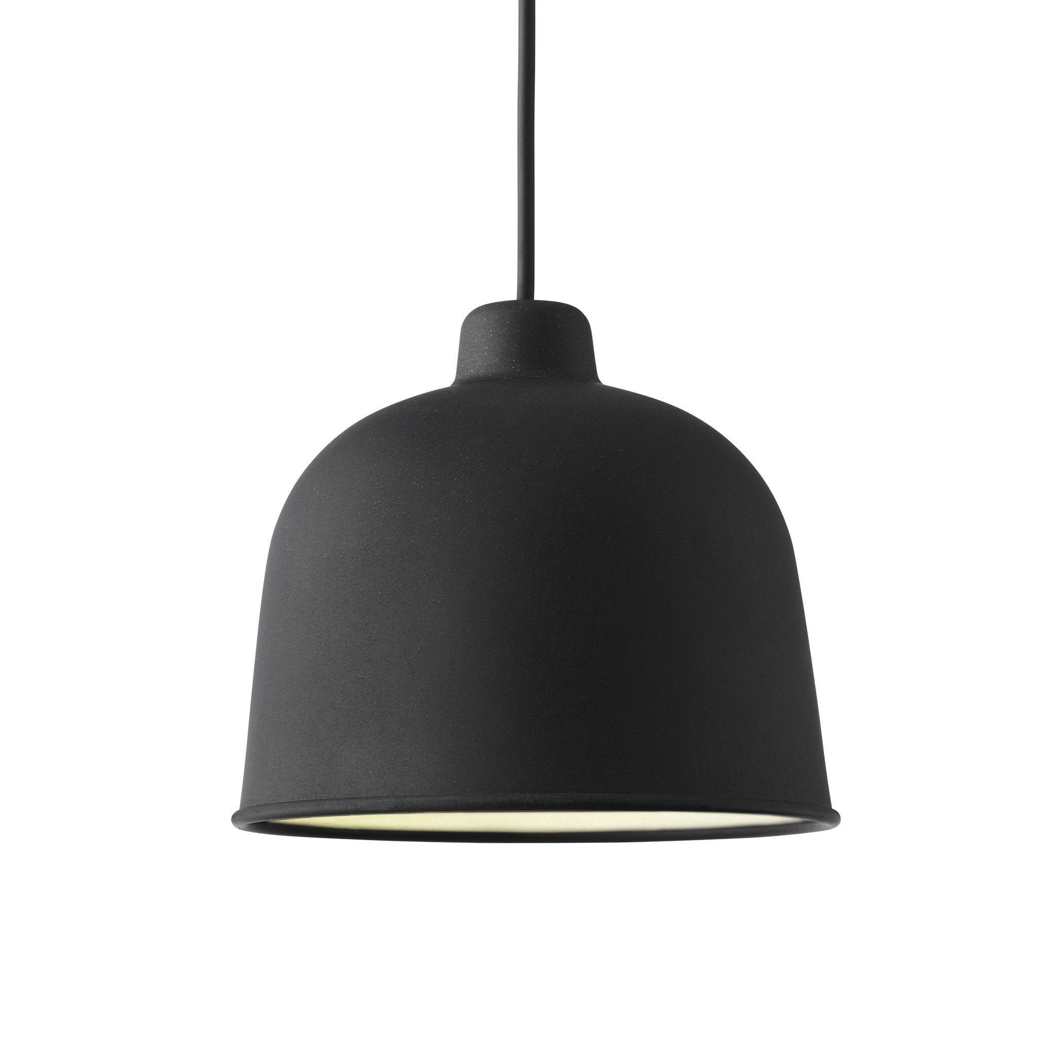 Grain Pendant Lamp Pendant Lamp Black Pendant Lamp Lamp