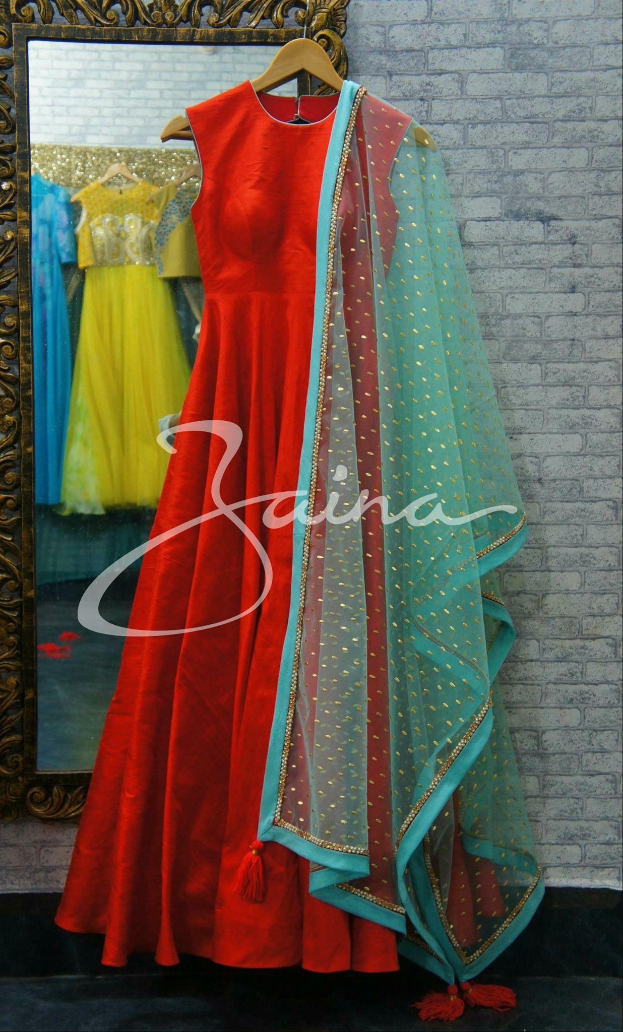 Pin von Spandana Reddy Sappidi auf Dresses,sarees,lehangas | Pinterest