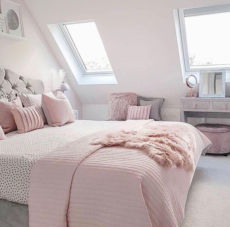 Pin von [⚡️] auf dachschräge in 2020 Wohnung, Zimmer