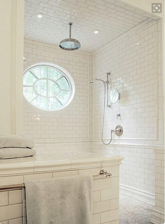 No Tub For The Master Bath Good Idea Or Regrettable Trend Bathroom Inspiration Bathrooms Remodel Bathroom Design