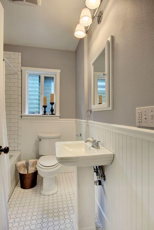 40+ Small Bathroom Remodel Design Ideas Maximizing on a ...