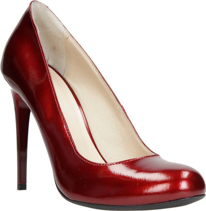 Ccc Shoes Bags Quazi 140 01 01 Stiletto Heels Heels Shoes