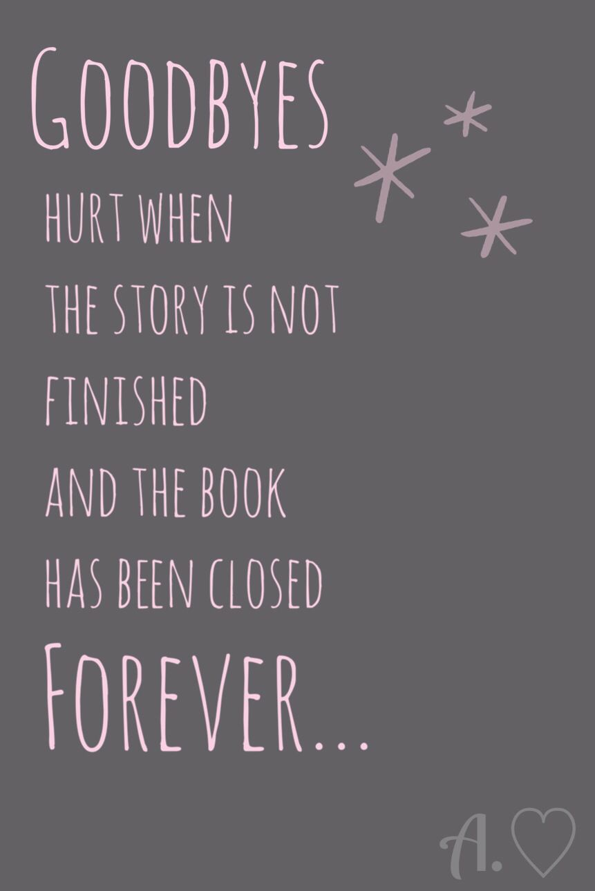 Good Night Quotes For Father: She Collected And Loved Books. And Her Story Like This